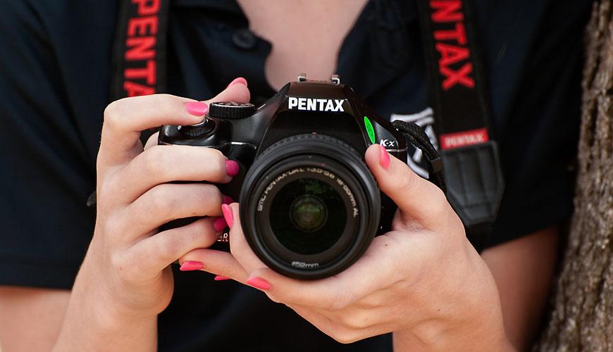 Year 8 Digital Photography