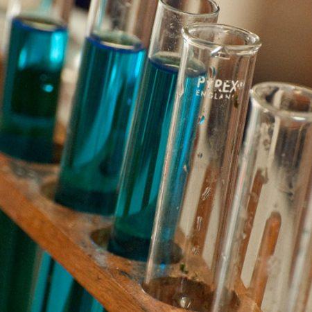 Stage 1 Chemistry 1