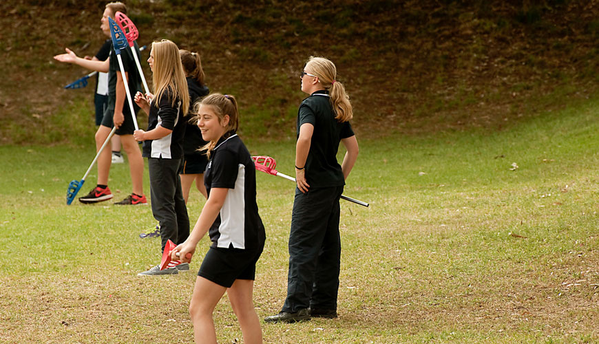 Year 7 Physical Education